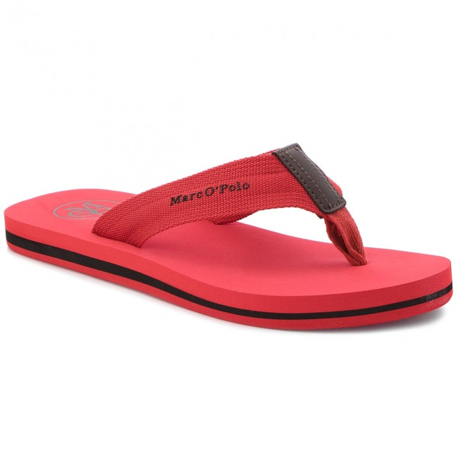 Zehentrenner MARC O'POLO - 803 23691003 602 Red 345 IL15T