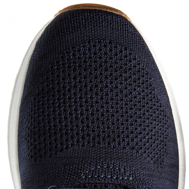 Sneakers Navy MARC O'POLO-802 23713503 601 Navy Sneakers 890 3c2ca2