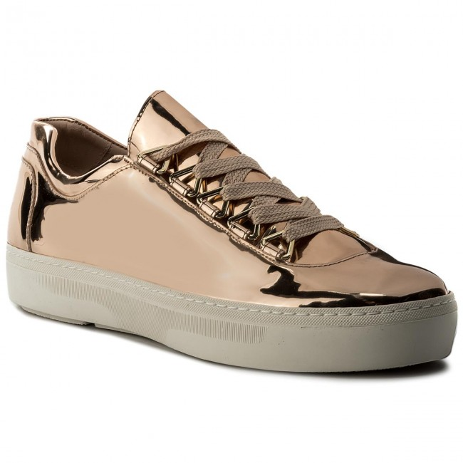 Sneakers STUART WEITZMAN Gaming XL92891 Beige Glass