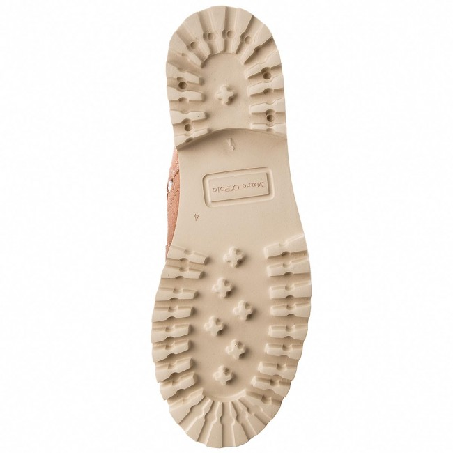 Trapperschuhe MARC O'POLO                                                      801 14446301 102 Apricot 271 be4efc