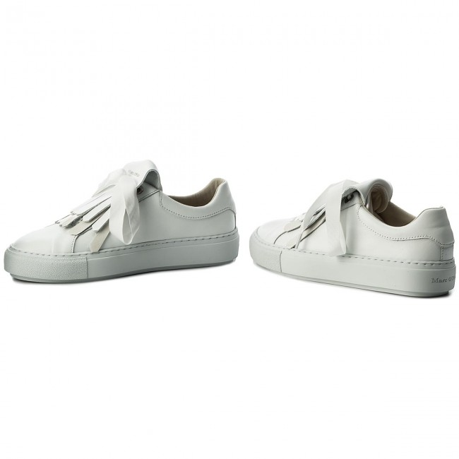 Sneakers MARC O'POLO - 802 14403502 102 White 100 9BMVWK