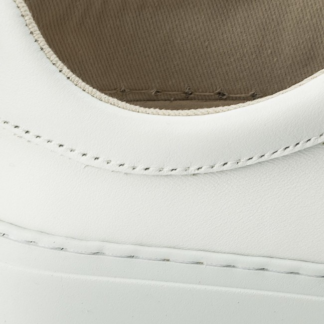 Sneakers MARC O'POLO                                                      802 14403502 102  Weiß 100 f84784