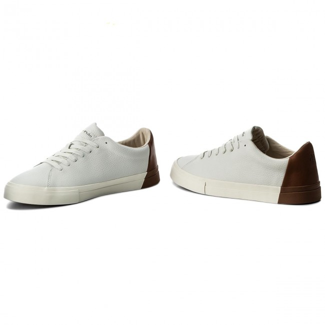 Sneakers  MARC O'POLO-802 23783502 102  Sneakers Weiß 100 352178
