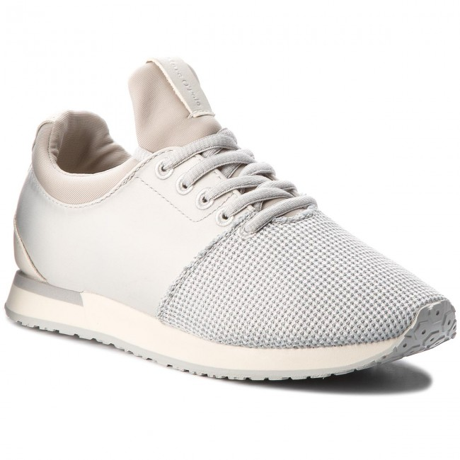 Sneakers MARC O'POLO 802 14473501 601 Light Grey 910