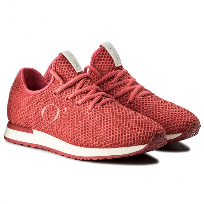 Sneakers MARC O'POLO-802 14473502 601 Coral 343 343 Coral Werbe Schuhe b93bb0
