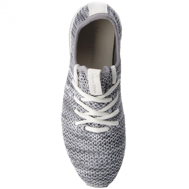 Sneakers MARC O POLO                                                      802 14473502 601  Grey Melange 925 5153e2