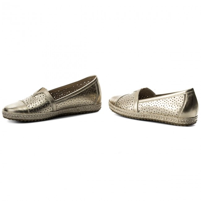 Espadrilles SPIFFY   SPIFFY A-71004-20 Platino 008 dc0d37
