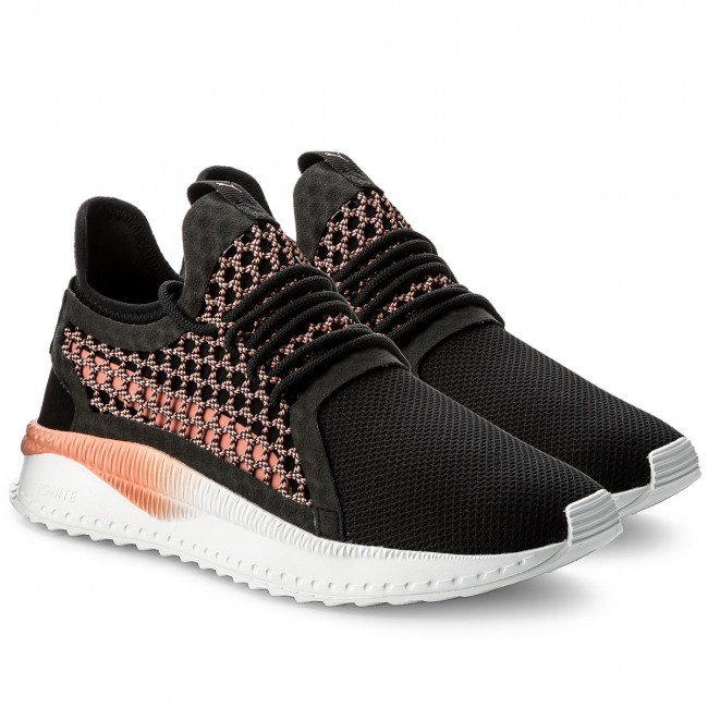 Sneakers 05 PUMA Tsugi Netfit V2 365398 05 Sneakers Black/Shell Pink/White 98fc5a