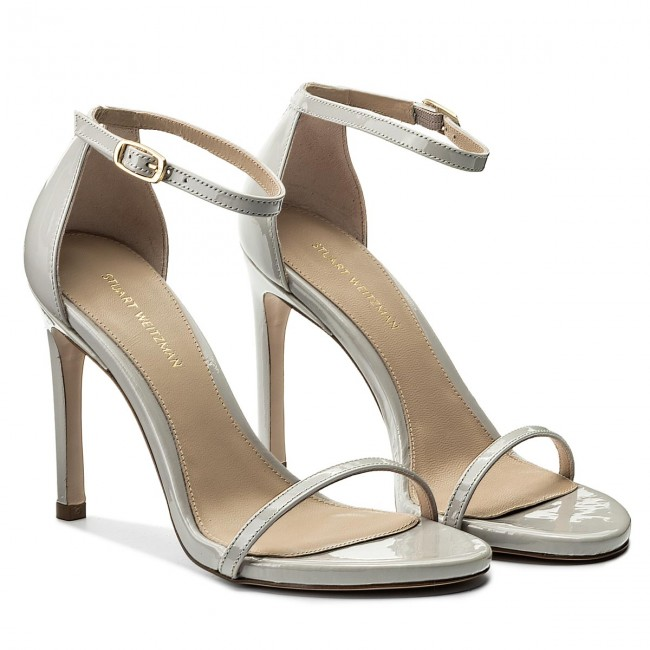 Sandalen STUART WEITZMAN                                                      105nudisttraditional XL17435 Gres Gloss 518600