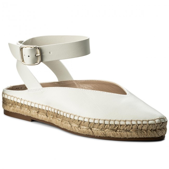 Espadrilles STUART WEITZMAN                                                    Toga XL17455 Off White Arizona