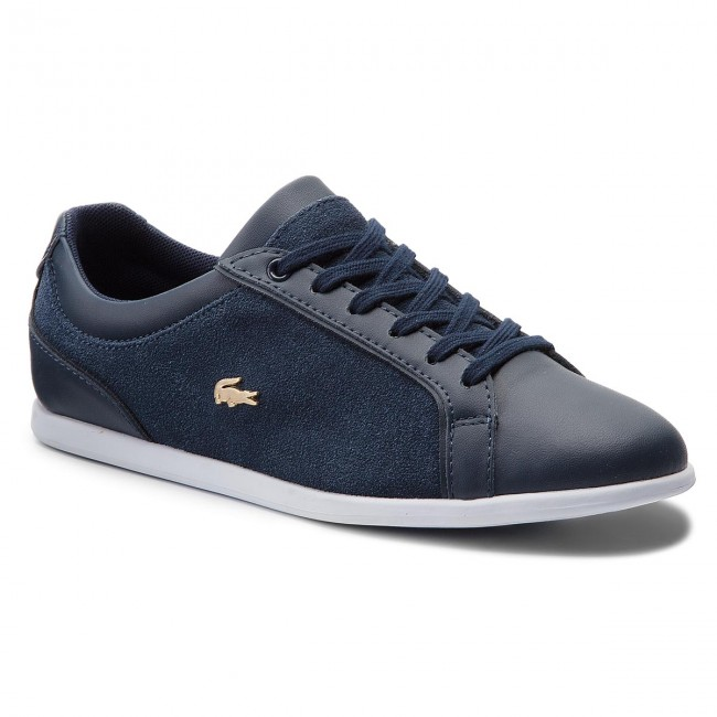 Sneakers LACOSTE Rey Lace 218 1 Caw 7-35CAW0058092 Nvy/Wht