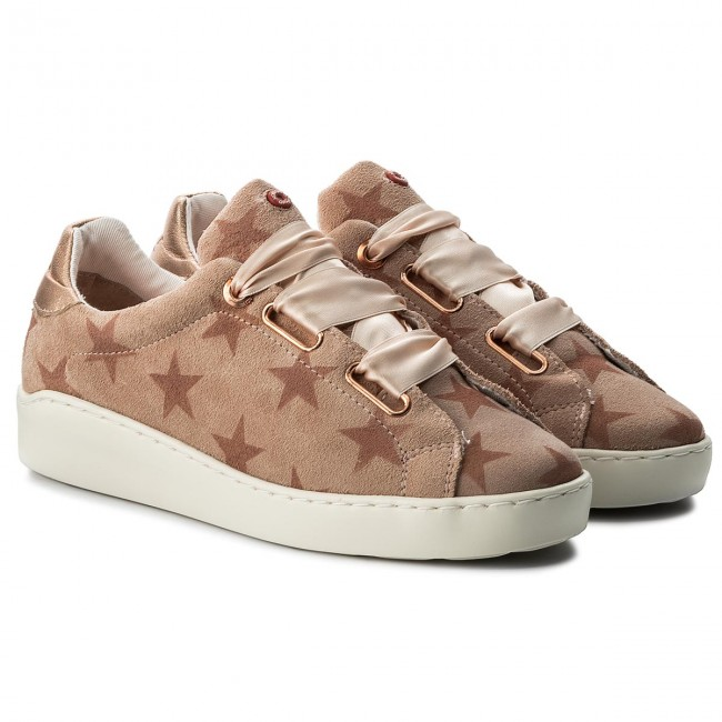 Sneakers NOBRAND                                                      Airy 13619 Nuage Star Pink f104ff