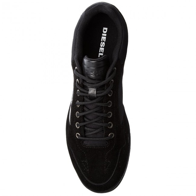 Sneakers DIESEL-S-Aarrow Y01499 P1273 T8013 Black