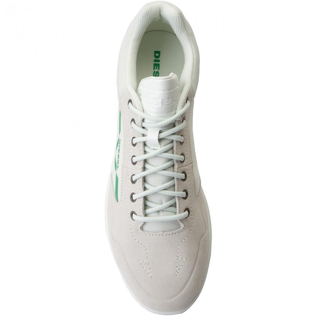 Sneakers DIESEL-S-Aarrow Dirty Y01499 P1273 T1016 Dirty DIESEL-S-Aarrow White 227701