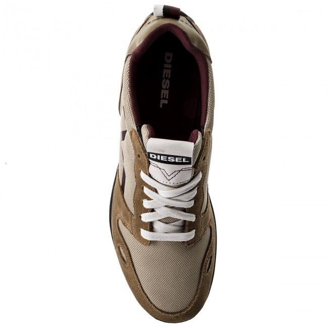 Sneakers DIESEL-Rv Y01541 P1675 Candied T2066 Candied P1675 Ginger 6ebf2f