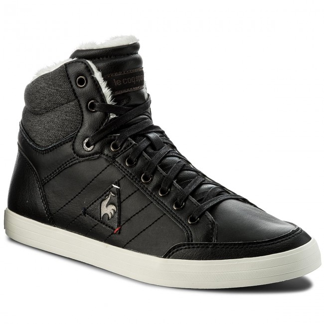 Sneakers LE COQ SPORTIF-Portalet Mid Craft 1721497 Black