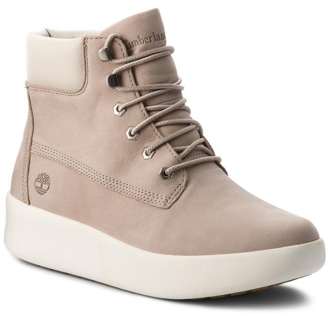 Stiefeletten TIMBERLAND - Berlin Park 6 Inch A1RY5 Simply Taupe PxlfcjIN