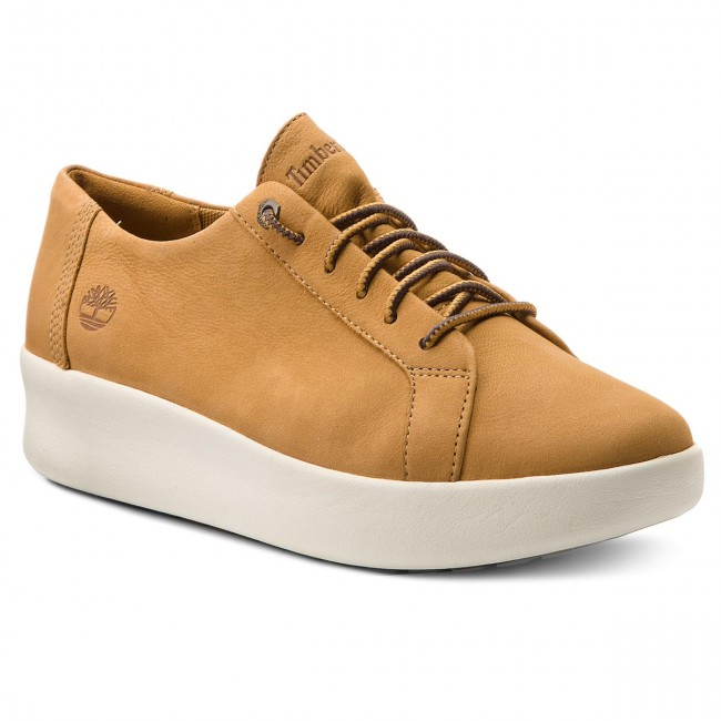 Sneakers TIMBERLAND Berlin Park Oxford A1SSK Spruce Yello