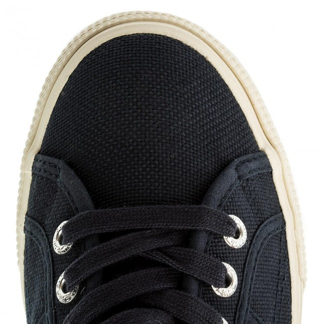 Turnschuhe SUPERGA                                                      2790 Acotw Linea Up And Down S0001L0 Navy 933 084142