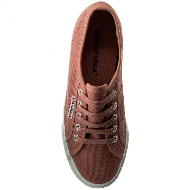 Turnschuhe SUPERGA       SUPERGA                                               2790 Acotw Linea Up And Down S0001L0 Dusty Rose C06 b946b9