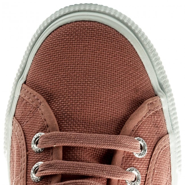 Turnschuhe SUPERGA                                                      2790 Acotw Linea Up And Down S0001L0 Dusty Rose C06 aada3d