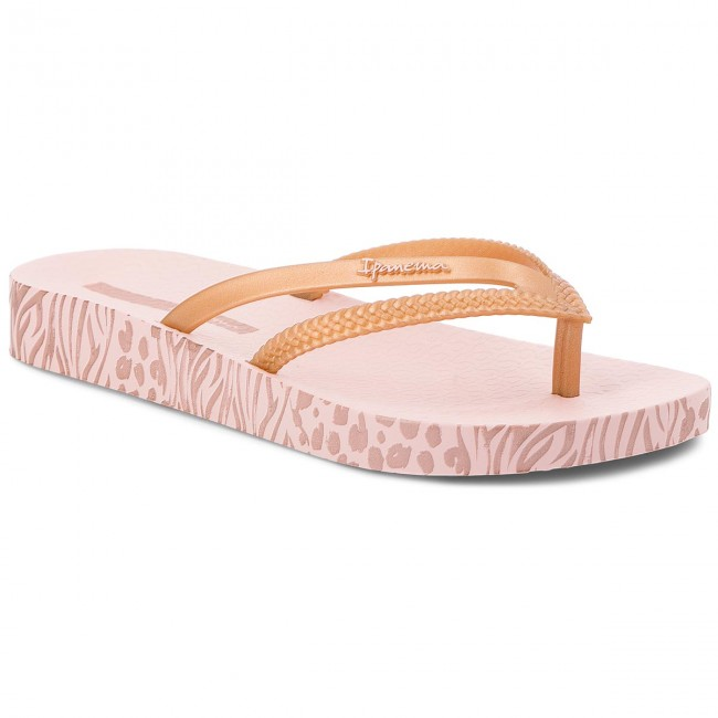 Zehentrenner IPANEMA - Bossa Soft II Fem 82282 Light Pink/Rose 24185