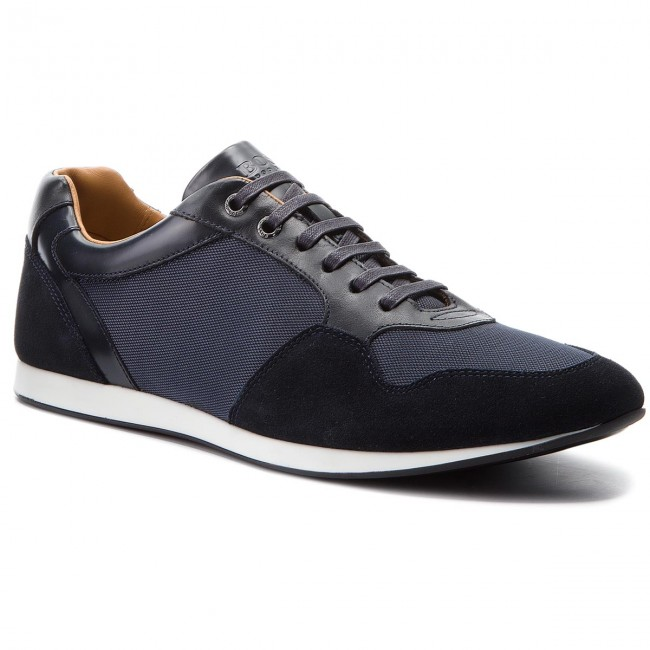 Sneakers BOSS-Fulltime 50386037 10207162 01  Dark Blue 401