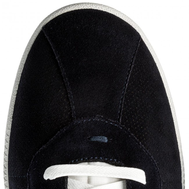 Sneakers BOSS-Rumba 50383635 10206538 01 Dark Blue 401