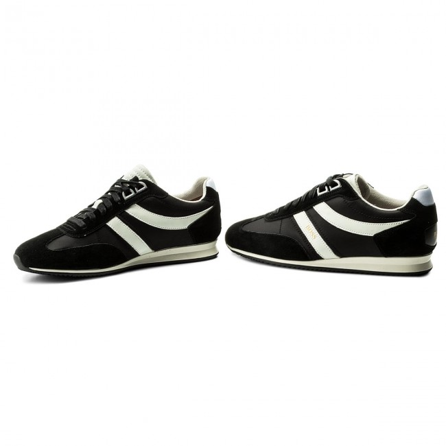 Sneakers BOSS-Orland 50383637 10206553 01 Black 001