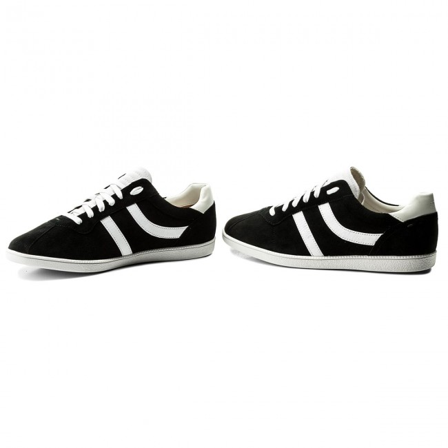 Sneakers 01 BOSS-Rumba 50383635 10206538 01 Sneakers Black 001 504fdd