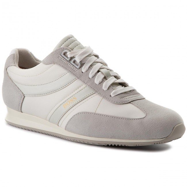 Sneakers BOSS-Orland 50383637 10206553 01 100 Weiß 100 01 e8079f