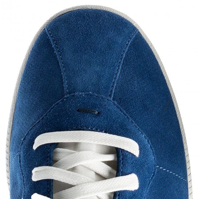 Sneakers BOSS-Rumba Blau 50383635 10206538 01 Bright Blau BOSS-Rumba 430 653cd8