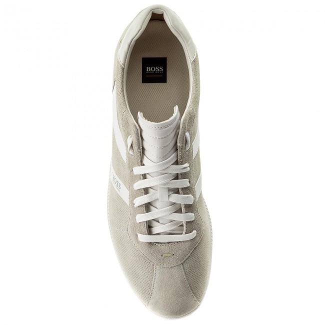 Sneakers BOSS- Light/Pastel Rumba 50383635 10206538 01 Light/Pastel BOSS- Grau 050 bffd48