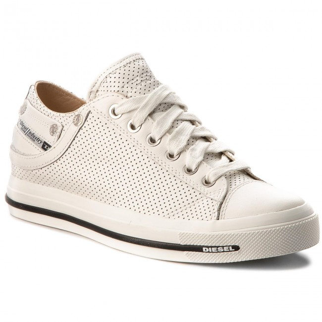 Turnschuhe DIESEL                                                      Exposure IV Low W Y01697 P1647 T1003 White 72fac3