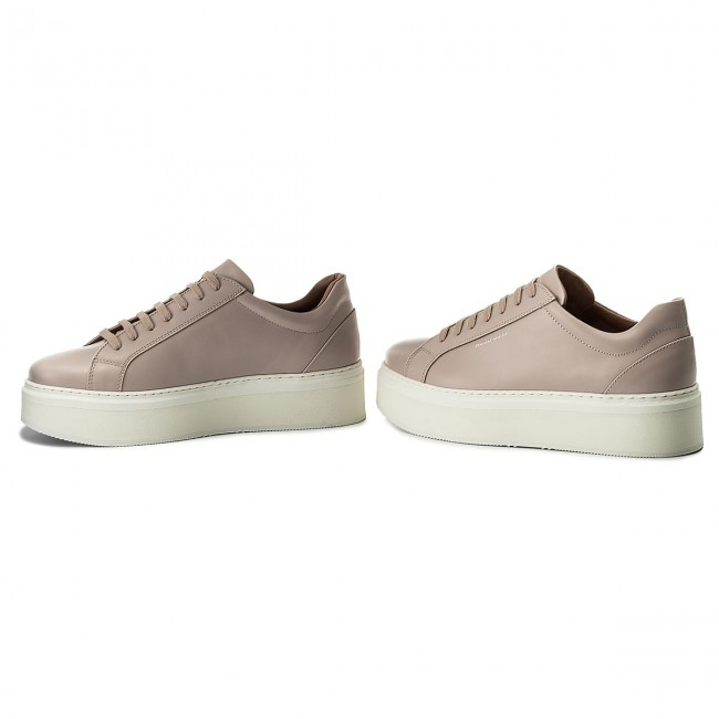 Sneakers BOSS Nora 50386442 10201909 01 Light/Pastel Pink 681