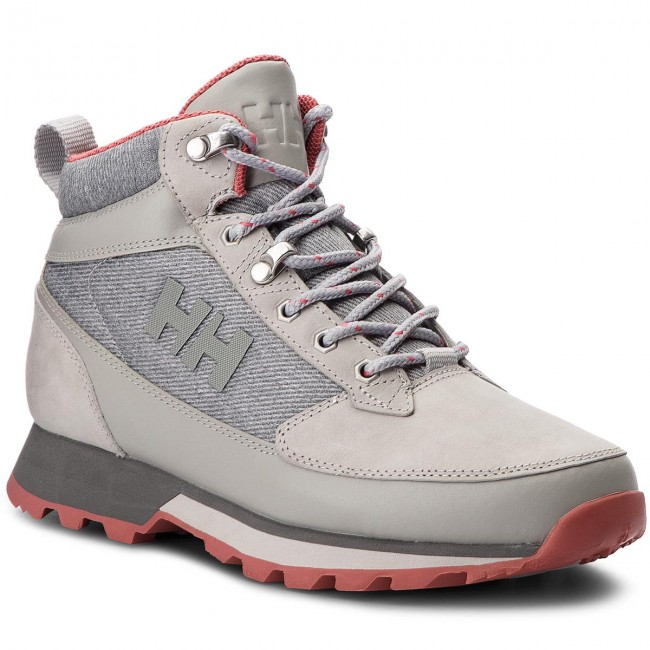 Trekkingschuhe HELLY HANSEN                                                      W Chilcotin 114-28.930 Light Grau/Mid Grau/Faded Rose f6dbff
