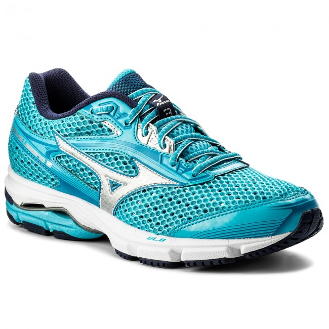 Schuhe MIZUNO                                                    Wave Legend 3 J1GD151003 Blau