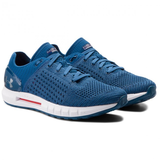 Schuhe UNDER ARMOUR-Ua Hovr Sonic Nc 3020978-401 Blu