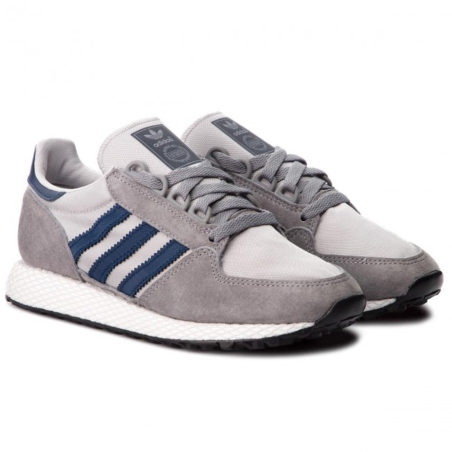 Schuhe adidas                                                      Forest Grove D96631 Grethr/Conavy/Gretwo d5bc22