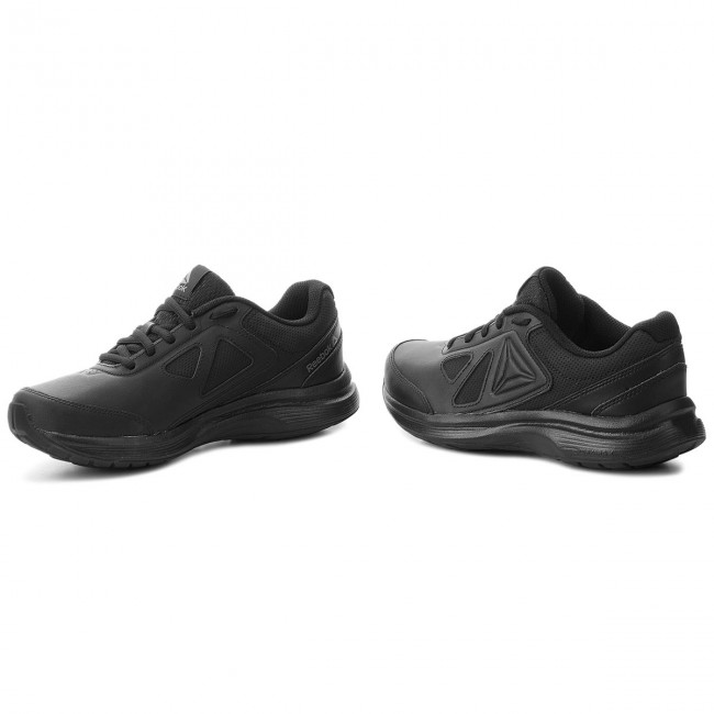 Schuhe Reebok                                                    Walk Ultra 6 Dmx Max BS9536  Black/Alloy