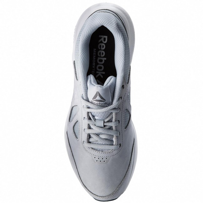 Schuhe Reebok Walk Ultra 6 Dmx Max Rg CN0830 Cloud Grey/Alloy/White Grey/Alloy/White Cloud 188485