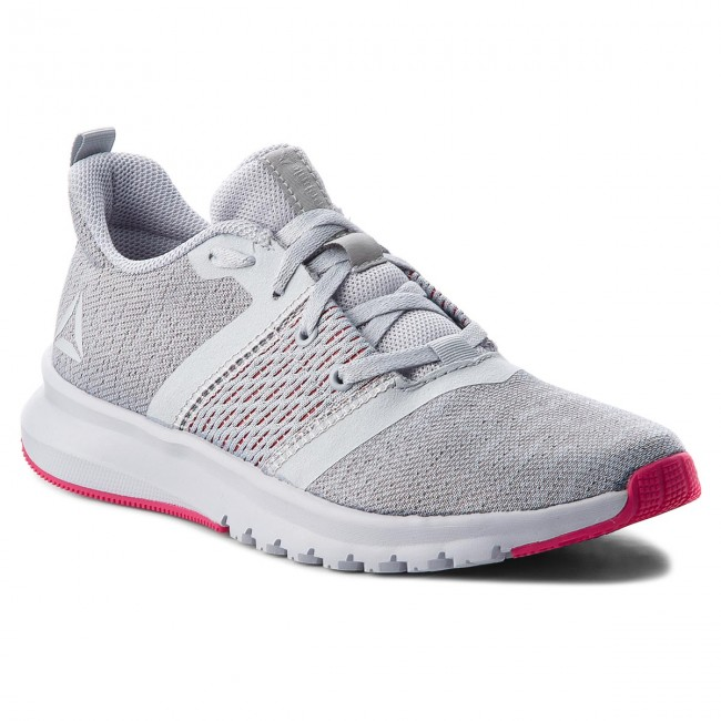 Schuhe Reebok  Print Lite Rush CN2612  Grey/Shadow/Rose