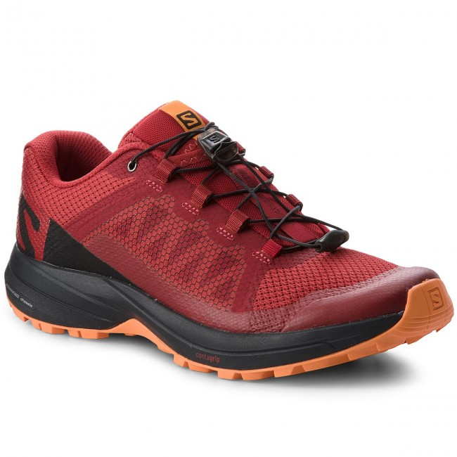 Schuhe SALOMON-Xa Elevate 406117 26 V0 Red Dahlia/Black/Tangelo