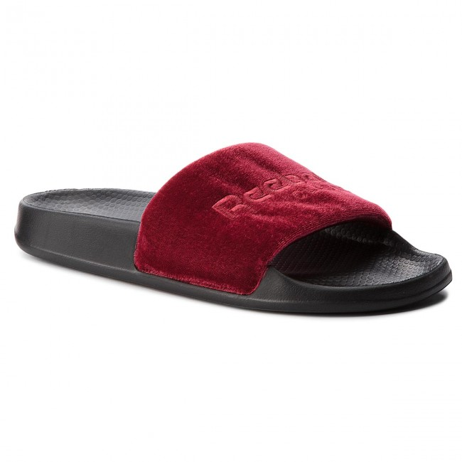 Pantoletten Reebok - Classic Slide CN4191 Coll Burgundy/Red/Blk/Wht r1XFac