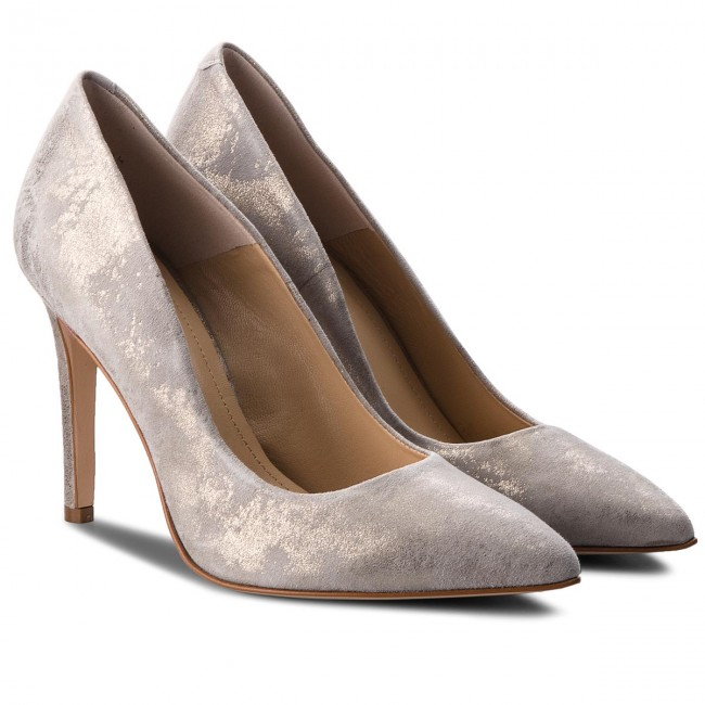 High Heels SOLO FEMME                                                      34201-A7-G57/000-04-00 Taupe 1f64b4