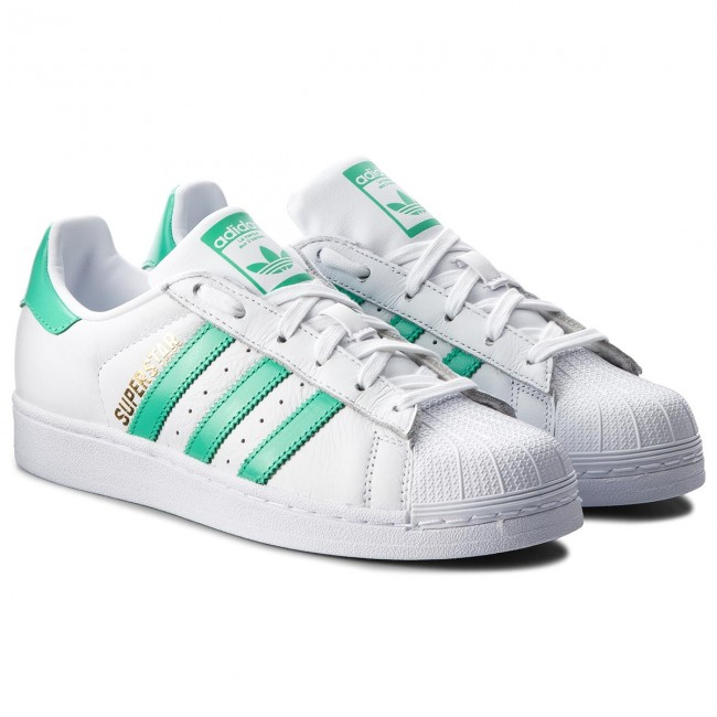 Schuhe adidas-Superstar adidas-Superstar adidas-Superstar B41995  Ftwwht/Hiregr/Goldmt 7d96d0
