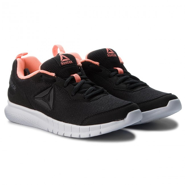 Schuhe Reebok-Ad CN5708 Swiftway Run CN5708 Reebok-Ad Black/White/Digital Pink Werbe Schuhe 0bdb90