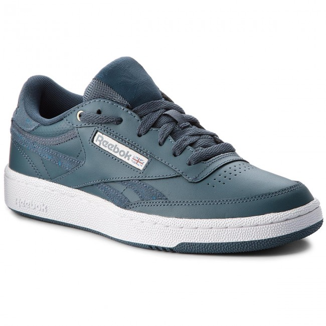 Schuhe Reebok-Revenge Plus Mu CN3858 Deep Sea/Mt Fuji/White