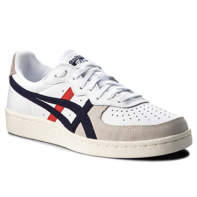 Sneakers ASICS                                                    ONITSUKA TIGER Gsm D5K2Y White/Peacoat