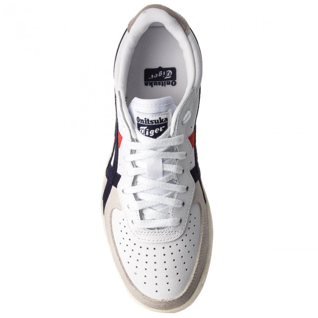 Sneakers  ASICS     Sneakers                                                ONITSUKA TIGER Gsm D5K2Y Weiß/Peacoat c1a84c